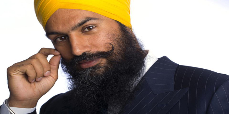 UFCW Canada endorses Jagmeet Singh to lead the NDP into a new generation